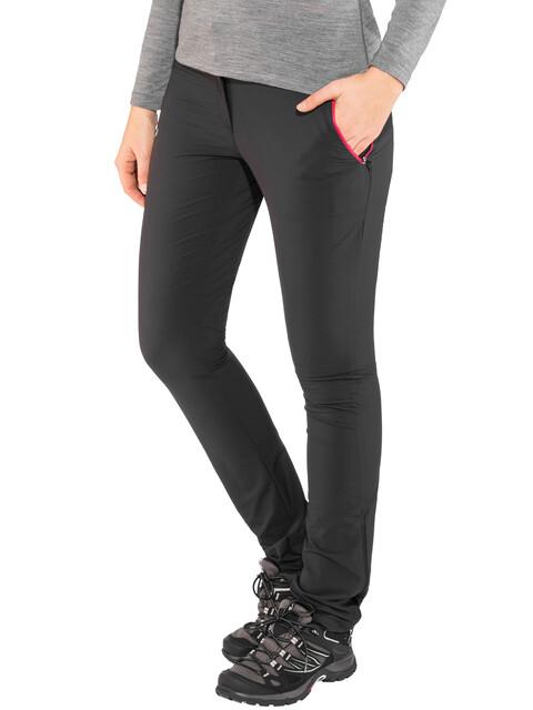 Salewa Pedroc 3 Durastretch - Pantalon long Femme - noir
